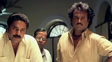 Thalapathi : Rajini an...