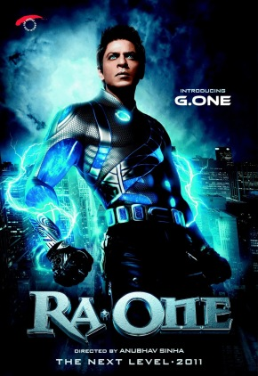 Ra.One- The Fuski Diwali Bomb