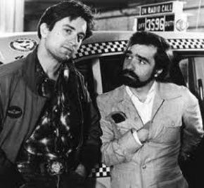 Martin Scorsese on Taxi Driver-Sunday watch