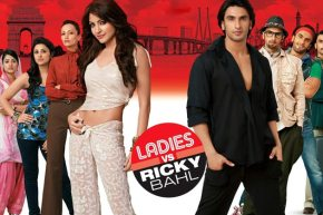 The Ladies v/s Ricky Bahl Movie Review