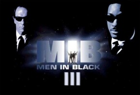 Men In Black 3-Trailer