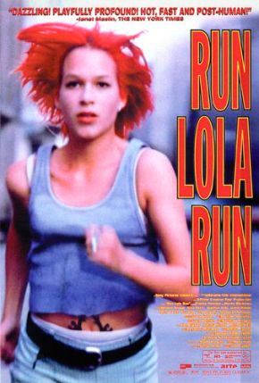 Run Lola Run – Makes Me Feel Stupid