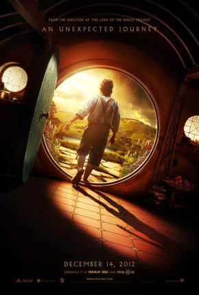 The Hobbit : An Unexpected Journey – Trailer