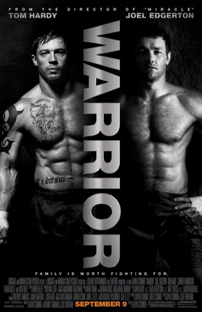 Warrior Movie Review – Love at War