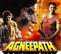 Agneepath and The Legend of Vijay Dinanath Chauhan