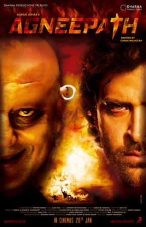 Agneepath! The Retelling!
