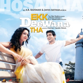 Ekk Deewana Tha Music Review: Deewangi that lacks soul