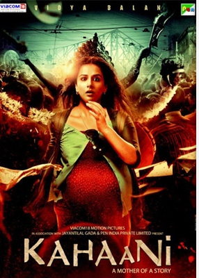 Kahaani and Beyond: In Conversation with Sujoy Ghosh