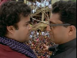 Iruvar: A Tale Of Two Men