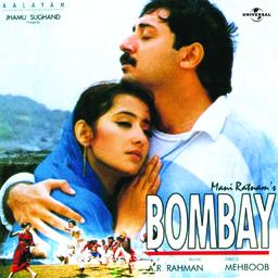 Bombay – City on Fire