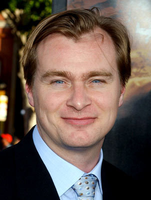 Christopher Nolan The Master of the Modern Film Noir