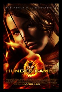 The Hunger Games Leaves You Filled