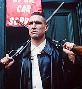 Vinnie Jones as 'Big Chris'
