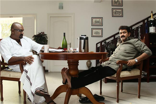 Spirit Movie Review: Social Entertainer served Ranjith Style – mad about moviez.in