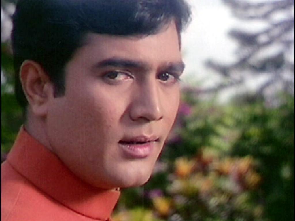 Anand Mara Nahin, Anand Marte Nahin: R.I.P Rajesh Khanna ...