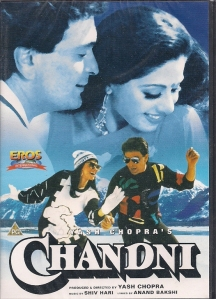 Chandni ( 1989 )