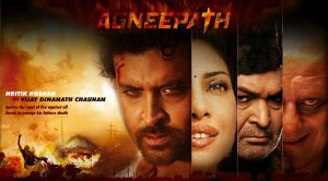 Agneepath Poster