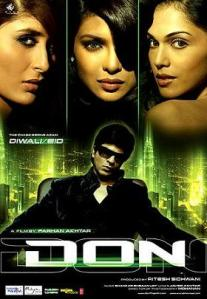 Don ( 2006 ) Poster