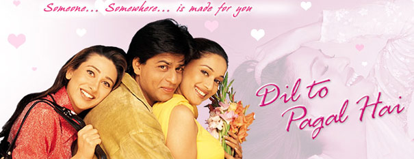 Dil To Pagal Hai 3 movie free download in hindi