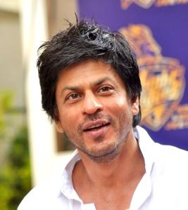SRK new