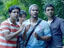Go Goa Gona - Kunal Khemu, Vir Das & Anand Tiwari