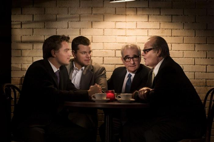 Leonardo-DiCaprio-Matt-Damon-Martin-Scorsese-and-Jack-Nicholson-Photographed-by-Greg-Williams