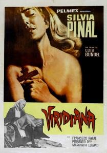 Viridiana-Poster