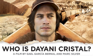 Who is Dayani Cristal Poster