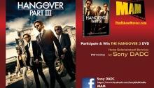 Hangover part three contest