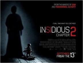 Insidious: Chapter 2 Movie Review: Breaks the Horror Sequel Myth, Well Almost