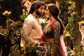 Goliyon Ki Raasleela Ram-Leela Movie Review