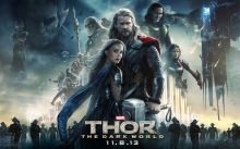 Thor 2 imdb review