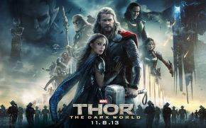 Thor: The Dark World Movie Review: Simply Amazing