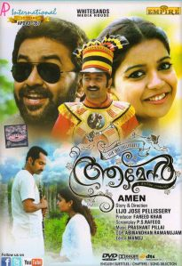 Amen Malayalam Movie