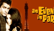 An Evening in Paris with Bollywood