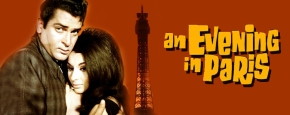 An Evening in Paris (1967) Movie Review: Shakti Samanta's Indian Moulin Rouge