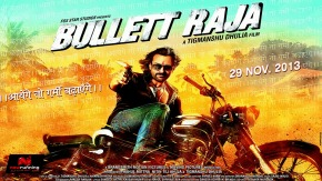 Bullett Raja Movie Review : Trying too hard to be cool