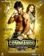 Commando One Man Army