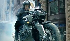 Dhoom 3- Aamir Khan