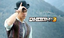 Dhoom 3 - Doomed to be blockbuster