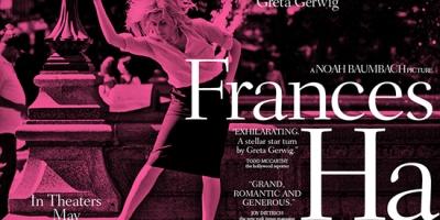 Frances Ha Cinemausher's Best film of 2013