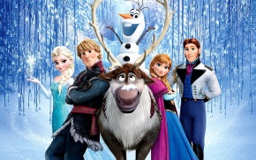 Frozen (2013) Movie Review: An Exercise in Simplicity and Heart