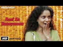 Queen Hindi Movie
