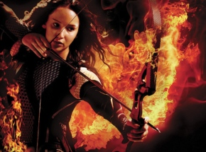 The Hunger Games:Catching Fire Movie Review: Utopian Dystopia