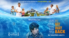The Way Way Back (2013) Movie Review: Warmhearted Comedy That Works