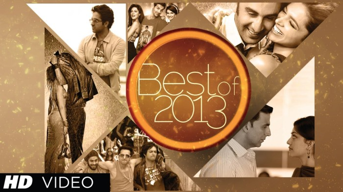 Best of Bollywood 2013