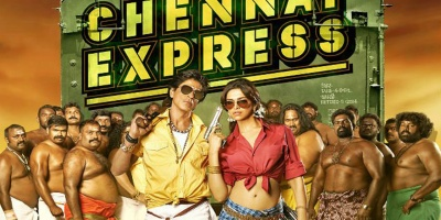 Chennai Express is the worst Bollywood film of 2013