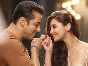 Jai Ho-Salman & Daisy