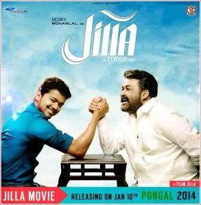 Jilla-Mohanal&Vijay