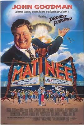 John Goodman's The MATINEE